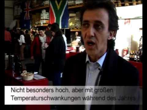 meevio - Interview mit Carlos Flores vom Weingut Andresen