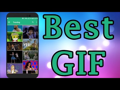 GIFs : Best GIF App Ever