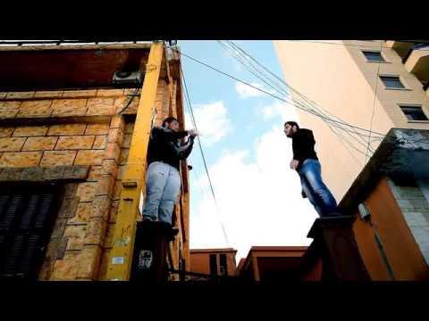 """Beating is..Shameful"" National Campaign, Lebanon- TVC 4/ Bad boys"