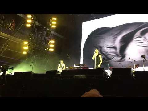 Depeche Mode - Heroes - Frankfurt 20.06.2017 - Global Spirit Tour