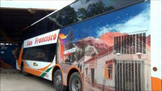 buses de doble piso leito de bolivia.wmv