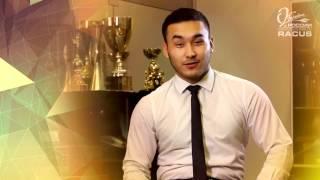 Обучение в России. Яхебек Абдураимов, Узбекистан