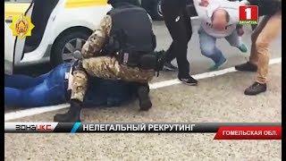 Секс-туры для белорусок организовывали сутенеры из России. Зона Х