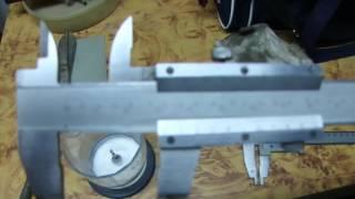 Изготовление втулки и ремонт блендера