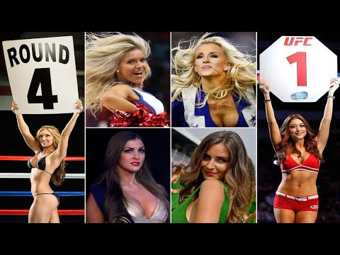 Women who bring the glamour to boxing, F1, UFC, Tour de France and darts - News 247