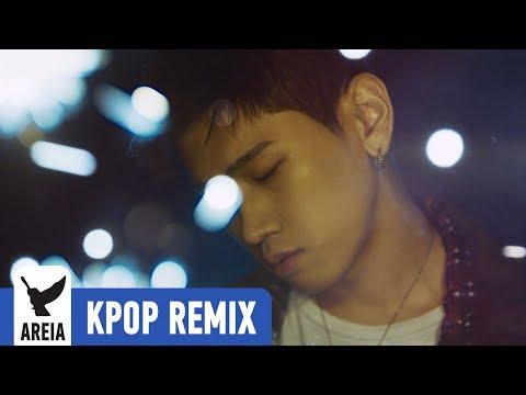 Areia Kpop Remix