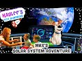 Learn the Planets with Max, from Secret Life of Pets