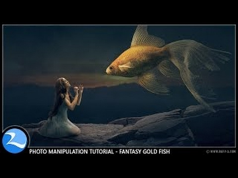 Photo Manipulation (Surrealism)