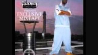 Samy Deluxe - Mixtape Anthem