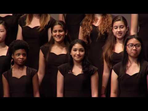 Bonita High School Spring Concert - 7:30 Show - 2017