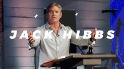 Proximity 2020: Jack Hibbs