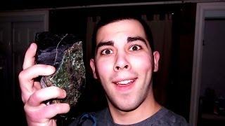 How To: Make Crazy Diy Aquarium Rocks....not!!!