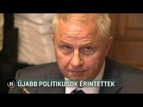 Hende Csaba, Nacsa Lőrinc és Trócsányi László is karanténba került 20-08-28 thumbnail