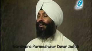 Vin Boleya Sab Kichh Jaanda Bhai Joginder Singh Ji Riar