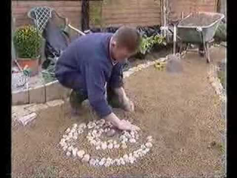 Sean Keighran of Creative Garden Design YouTube