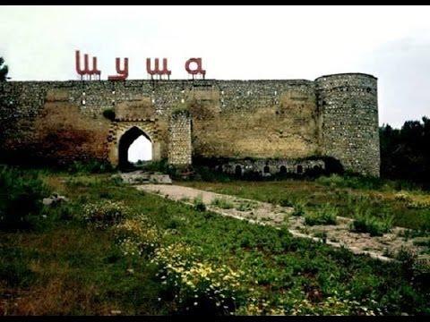 Bayati Shiraz - Tacir Şahmalıoğlu - Şuşa Azerbaycan