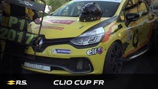 Coupe de France Renault Clio Cup : Paul Ricard - Course 2 (2017) thumbnail