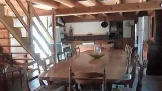 grand gite de 14 couchages, 8 chambres à Ploneour-Lanvern, Pays Bigouden, Bretagne