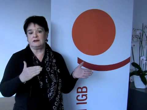 Sharan Burrow ITUC General Secretary - labour union support for the Occupy Movement
