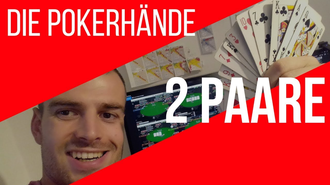 Deutsch Texas Holdem