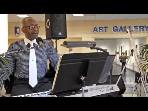 America's Best Airport - Jacksonville International Airport (JAX)