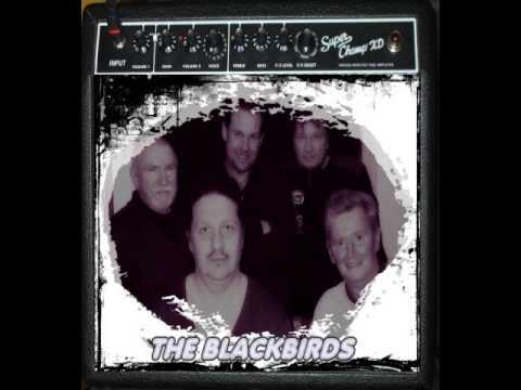 The Blackbirds - You Wreck Me