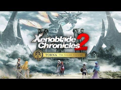 異度神劍2 DLC Xenoblade Chronicles 2 (Expansion Pass) [任天堂Switch遊戲]
