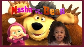 Masha and the Bear - Compilation Home Treasure Hunt For Recipe and a Disaster Ahead | маша и медведь