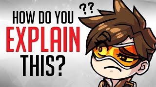 10 Things that Don't Make Sense About Tracer