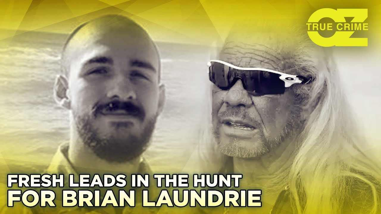 Download Dog The Bounty Hunter's Fresh Leads In The Hunt For Brian Laundrie