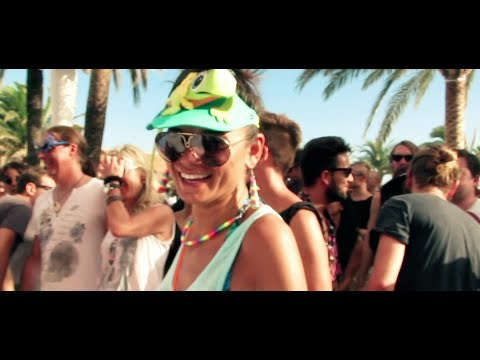 Cocoon at Amnesia Ibiza 2013 Official Aftermovie