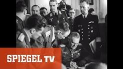 Der Zweite Weltkrieg (16): Die Kapitulation