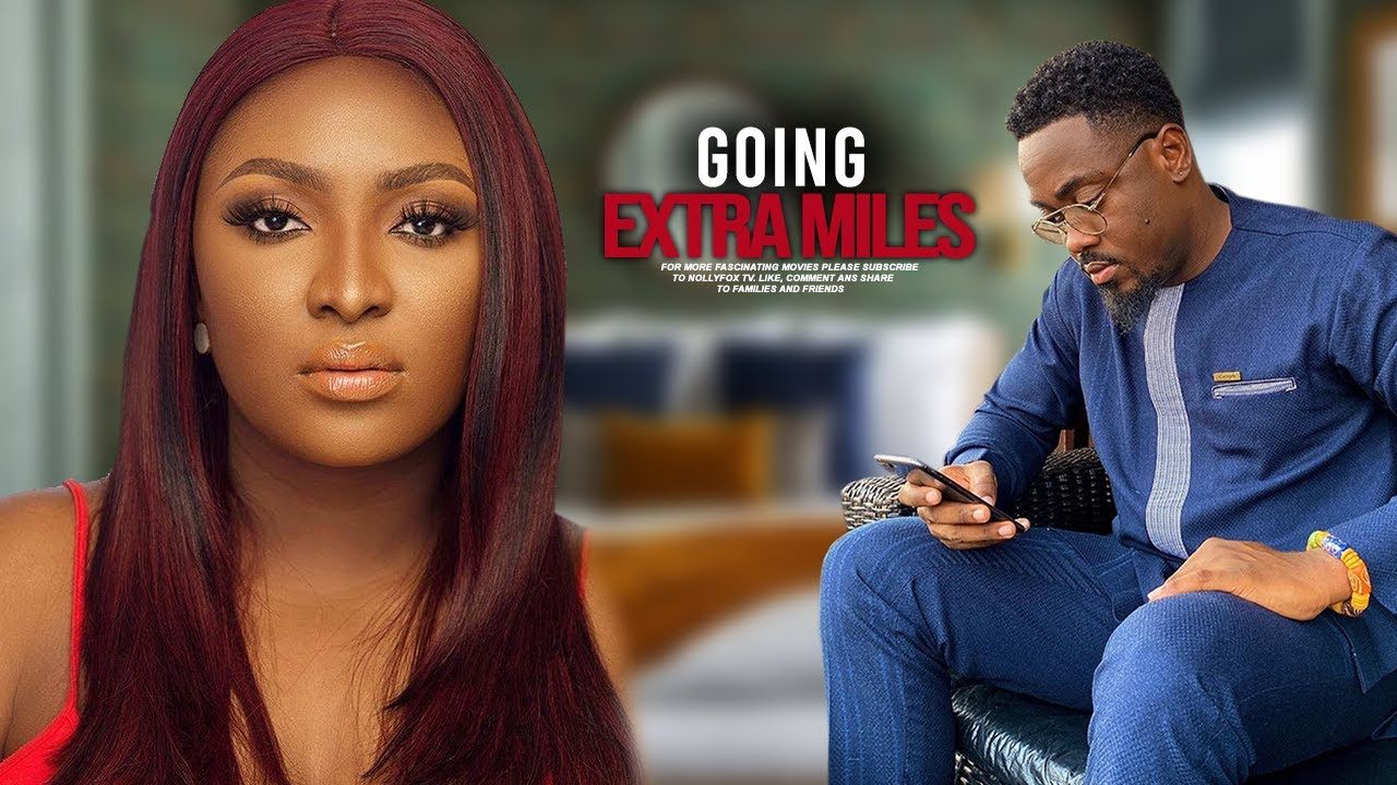 Download GOING EXTRA MILES(ESTHER AUDU, TOOSWEETGH)LATEST 2020 NIGERIAN MOVIES  FILMS FULL MOVIE 2020