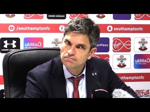 Southampton 0-2 Liverpool - Mauricio Pellegrino Full Post Match Press Conference - Premier League