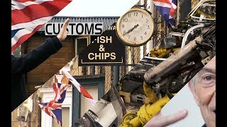 Five reasons to love Brexit
