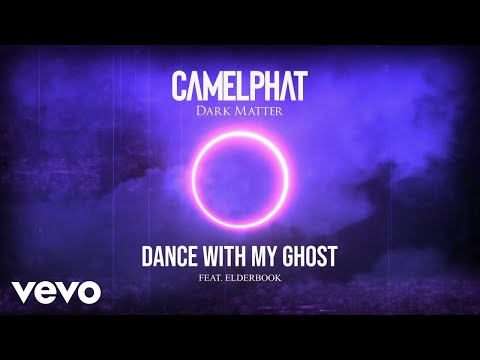 CamelPhat - Dance with My Ghost (Visualiser) ft. Elderbrook