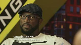 Rickey Smiley For Real Returns To TV One!