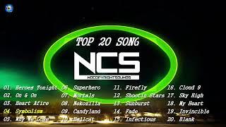 Top Lagu Paling Populer Oleh NCS | Terbaik dari NCS | Summary of the most viewed songs