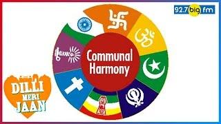 Communal Harmony - D...