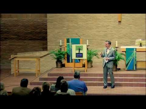 Oct. 27, 2016 - Faith & Life: Arne Sorenson