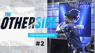 The Otherside S2 Capitulo 2: Entrenamiento