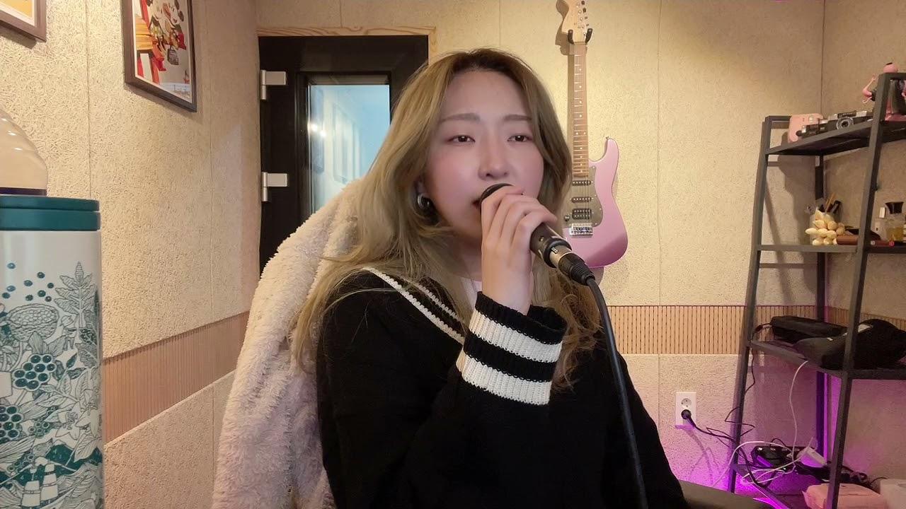 이소라_믿음(cover by 김호연 of 달좋은밤)