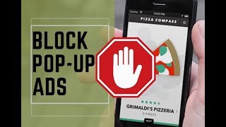 How to STOP PopUp Ads on Android Phones without Hacking 100 FREE