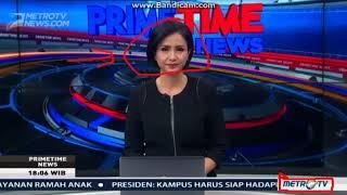 Prime Time News Anini Rahmi 11 09 2017