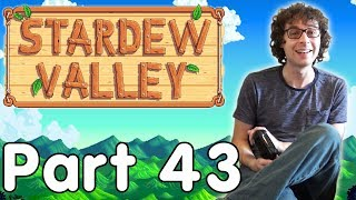 Stardew Valley - New Gadgets - Part 43
