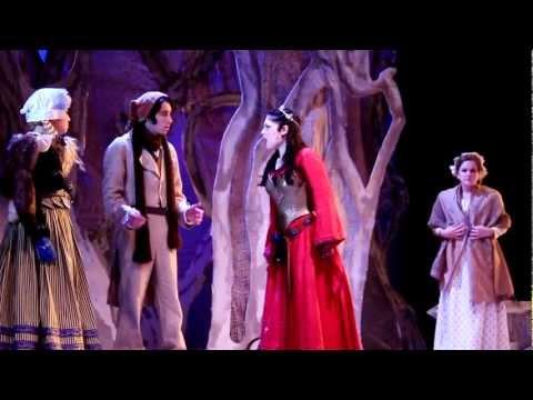 Loyola's Fine & Performing Arts