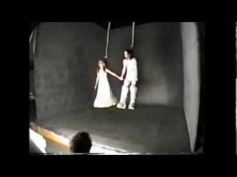 Veruca Salt - Behind the Scenes ~ Volcano Girls video