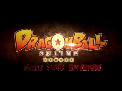 Dragon Ball Online Global Pre-Open Beta