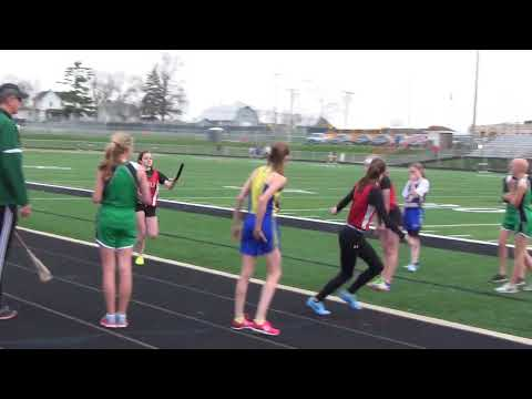 ACCE 4x400m Relay - Conference meet - Washington IL