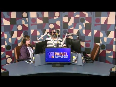 Painel Eletrônico - 09/05/2018